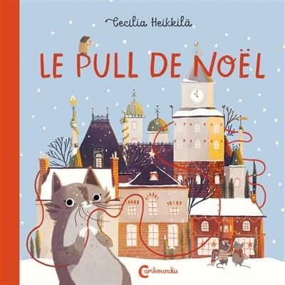 Lectures de Noël à la librairie Chat Perché, Le Puy-en-Velay